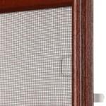 okenní - imitace dřeva